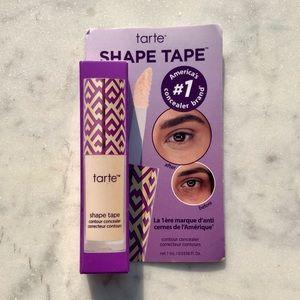 Tarte Tape Shape Concealer • 8B • Porcelain Beige